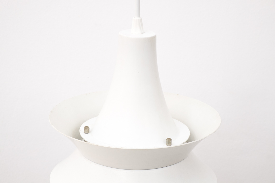 Pendant by Bent Nordsted for Lyskaer Belysning