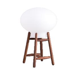 HITI TABLE LAMP BY BRO & GUÐMUNDSDÓTTIR FOR FDB DENMARK