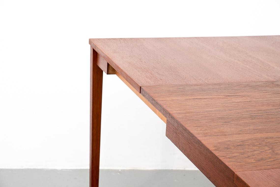 dining table style poul cadovius