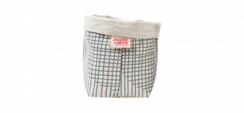 SOFT BUCKET CIRCLE STEEL BY SKINNY LAMINX
