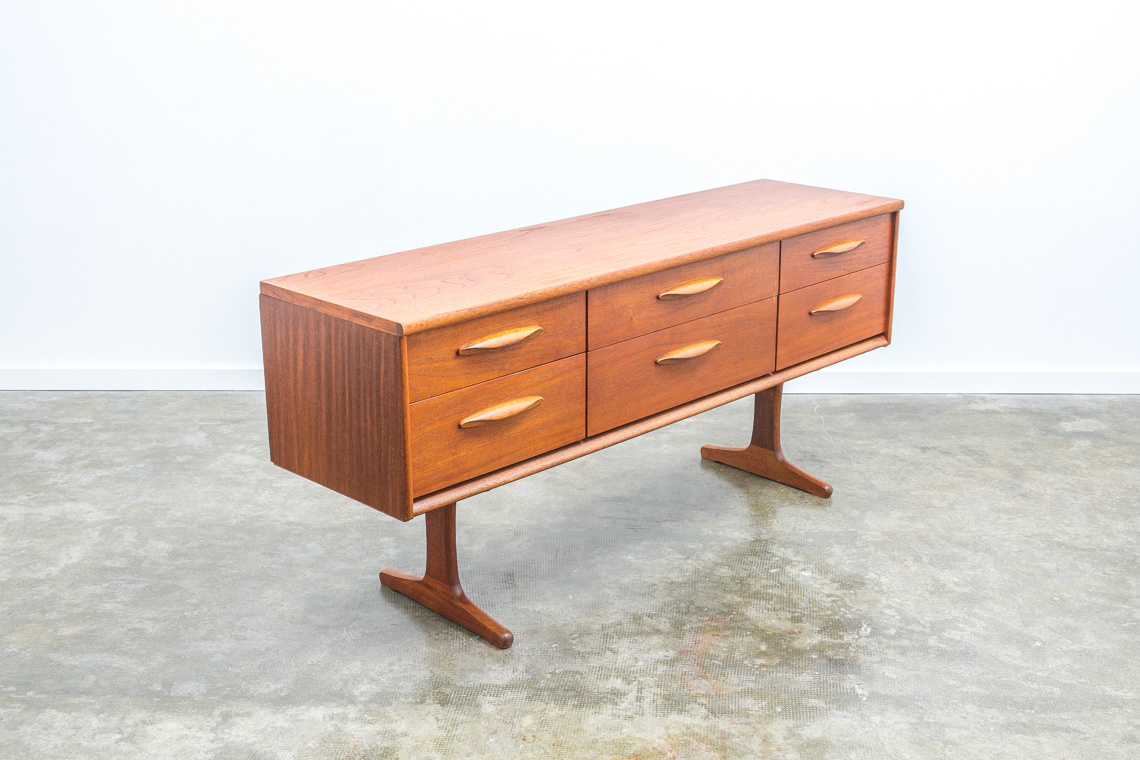 Austin Suite chest of drawers