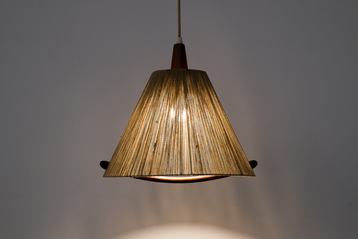 TEMDE HANGING LAMP