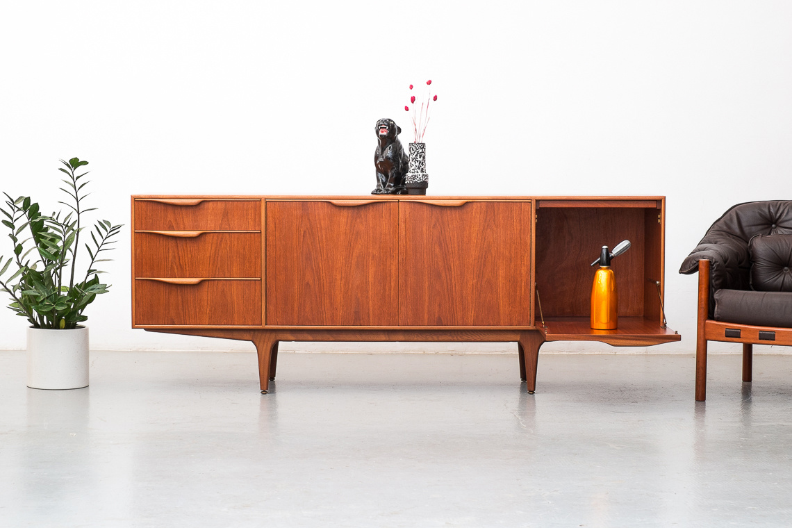 Sideboard DUNVEGAN by A H McIntosh Scotland