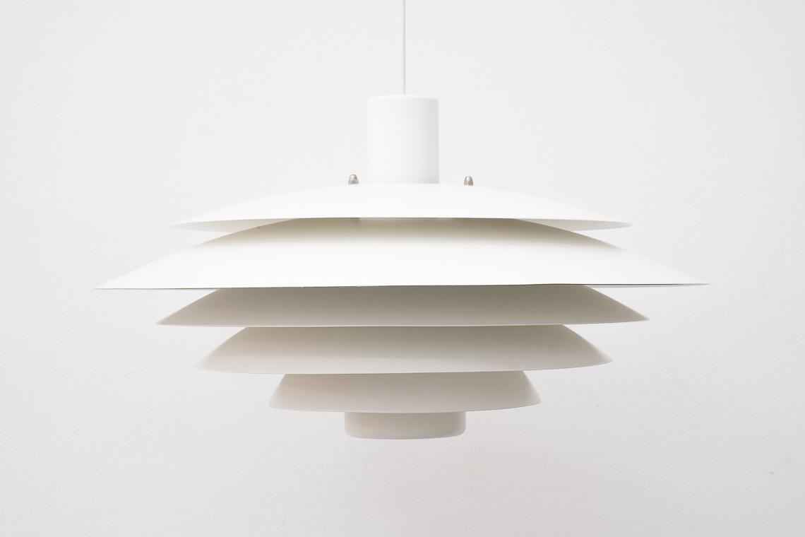 SUSPENSION LAMP model 52580 FROM FORM LIGHT DENMARK