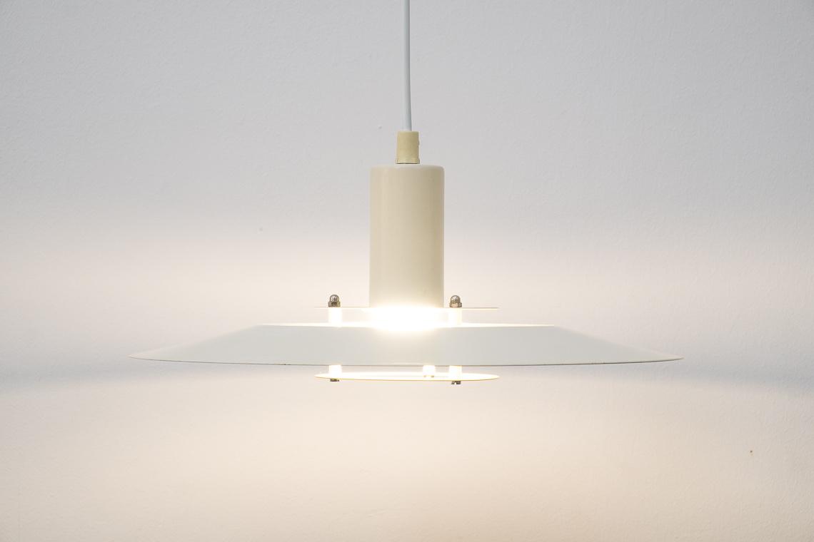 PENDANT LIGHT BY E.S. HORN LIGHTING