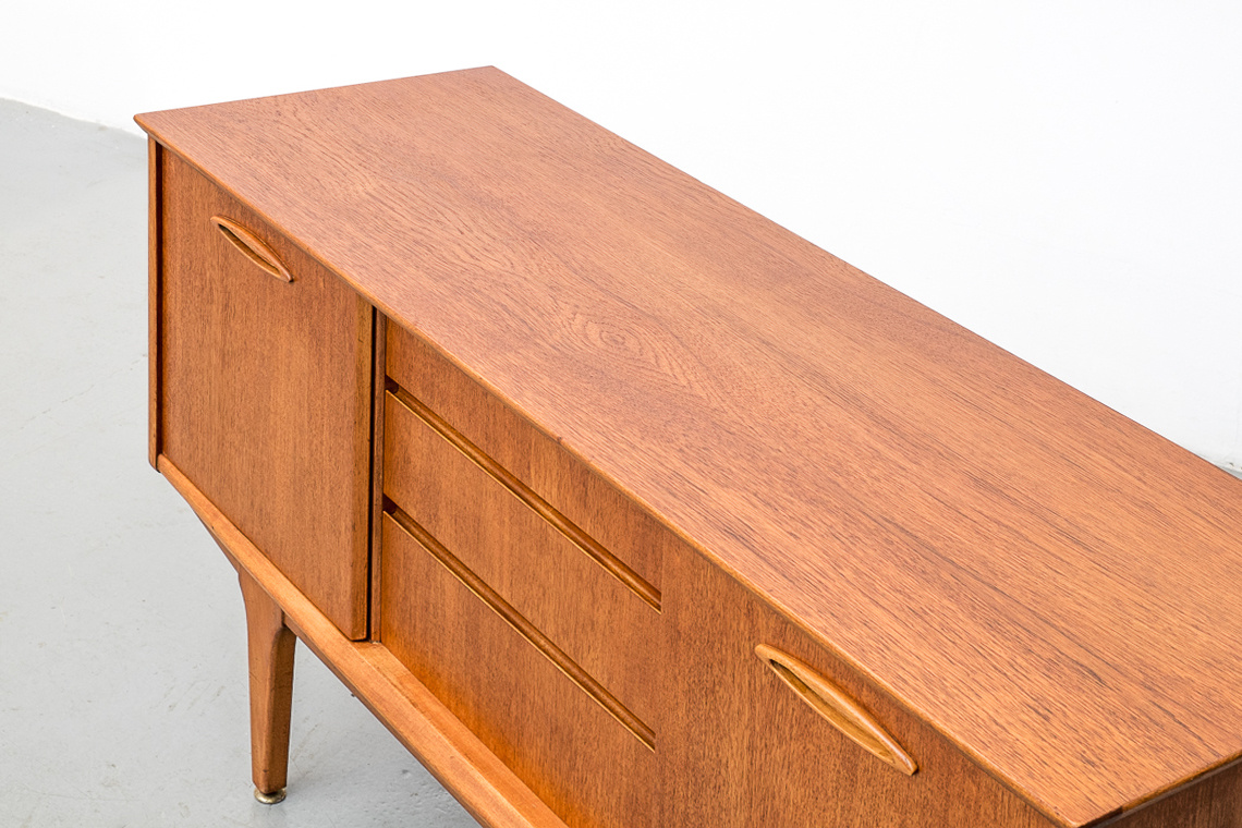 Mid Century Modern Sideboard from Jentique FURNITURE LTD.