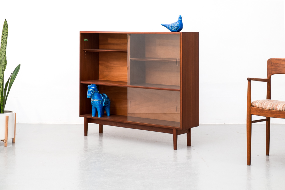 Bookcase Multi-width Range for Beaver and Tapley