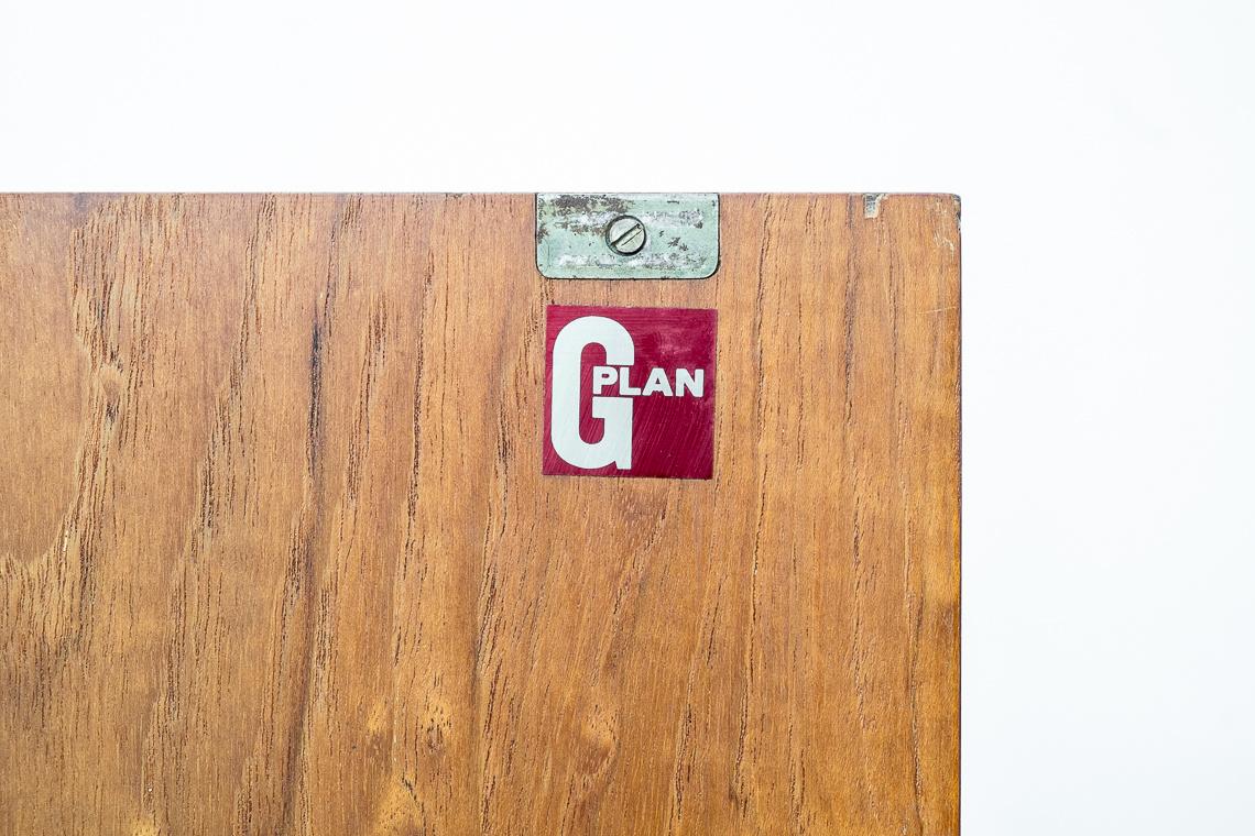 G-plan BRASILIA Teak sideboard