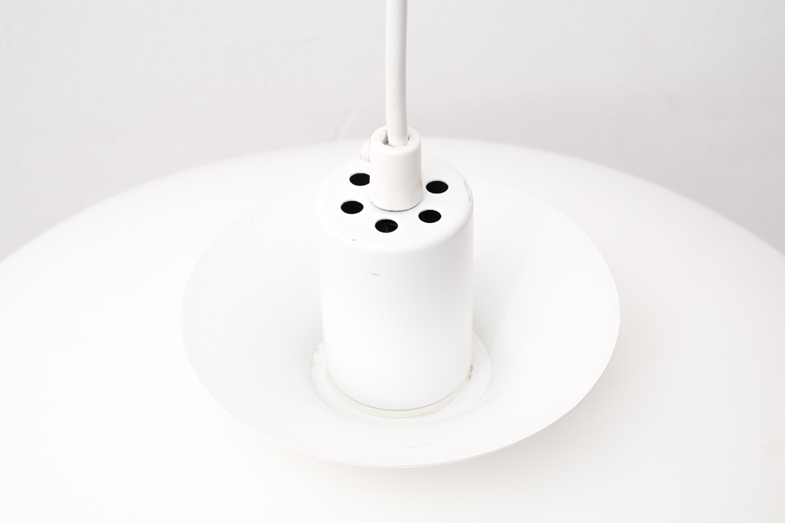 Danish Pendant Light from Jeka