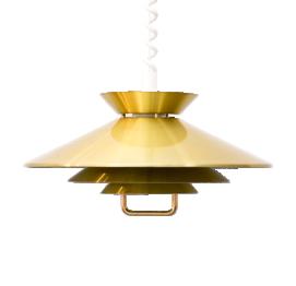 Danish Pendant Light from Vitrika