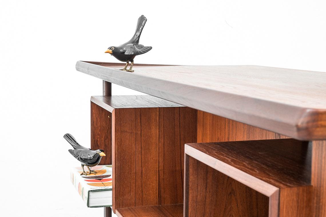 Desk by Peter Løvig Nielsen for Lovig Dansk