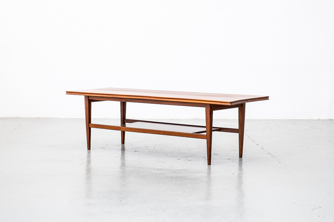 RICHARD HORNBY COFFEE TABLE FOR FYNE LADYE