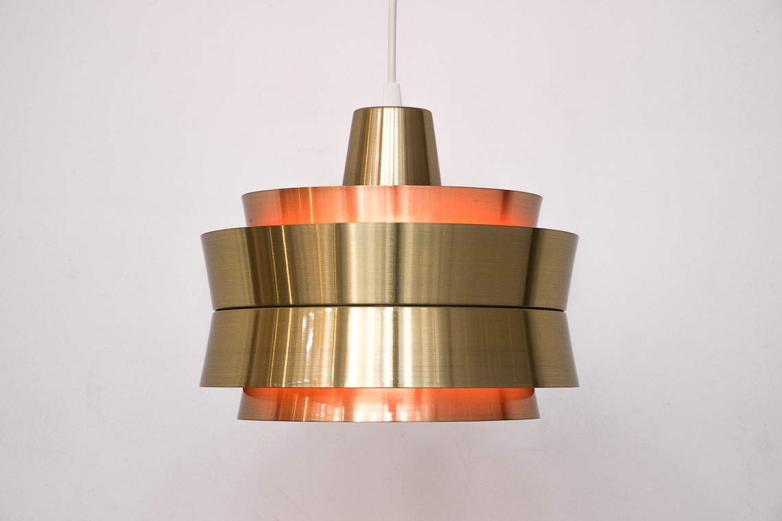 Pendant Light by Carl Thore for Granhaga Metallindustri