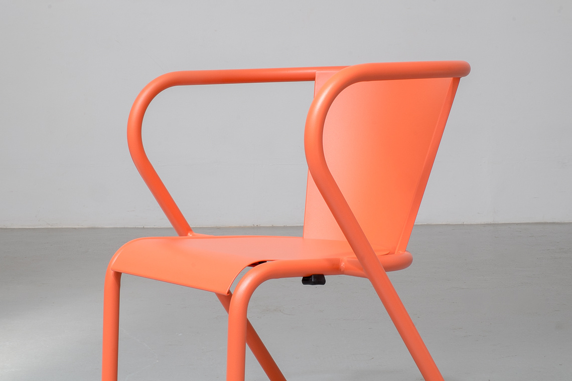 PORTUGUESE CHAIR 5008 BY ADICO
