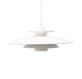 PENDANT LAMP DONAU FROM JEKA Metaltryk