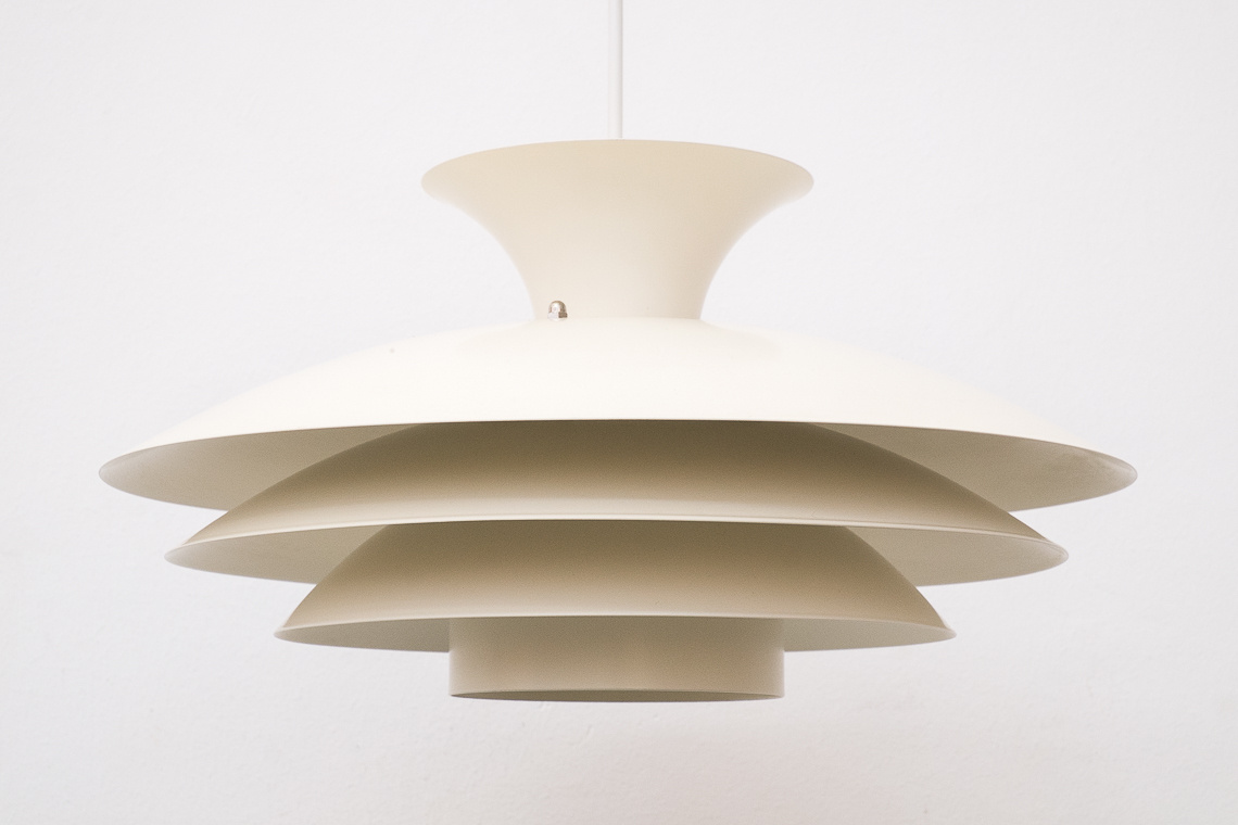 Ceiling Lamp from Jeka MetaltryK