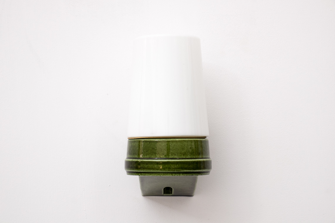 Bathroom light by Sigvard Bernadotte for IFO