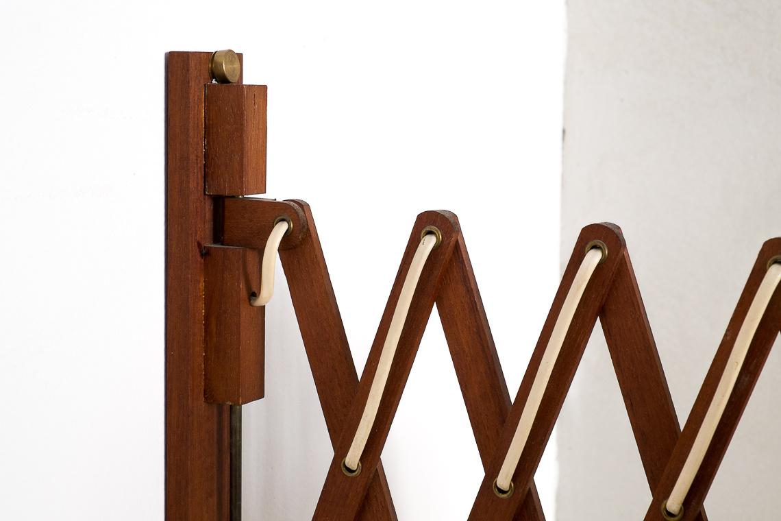 Scissor Wall Lamp by Aro Leuchten
