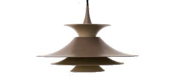 Radius Pendant Lamp by Eric Baslev for Fog & Mørup
