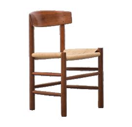 Børge Mogensen J39 Dining Chair