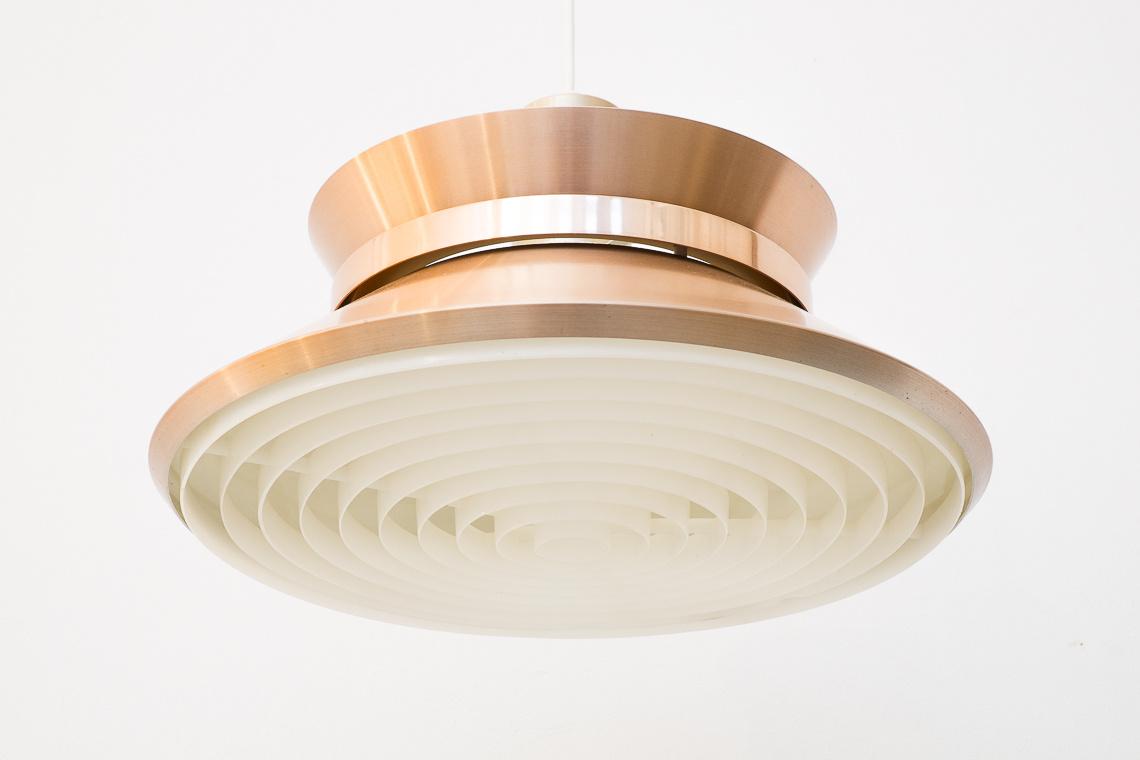 Swedish Pendant by Carl Thore for Granhaga Metallindustri