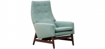 Easy Chair from Frem Røjle Danish furniture