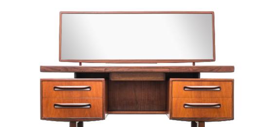 G-Plan Fresco Teak Dressing Table