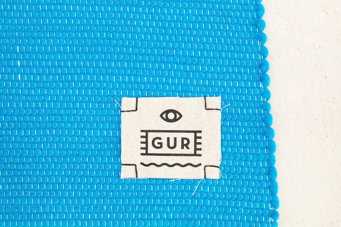 rugs by Sebastian Anastasiei FOR GUR