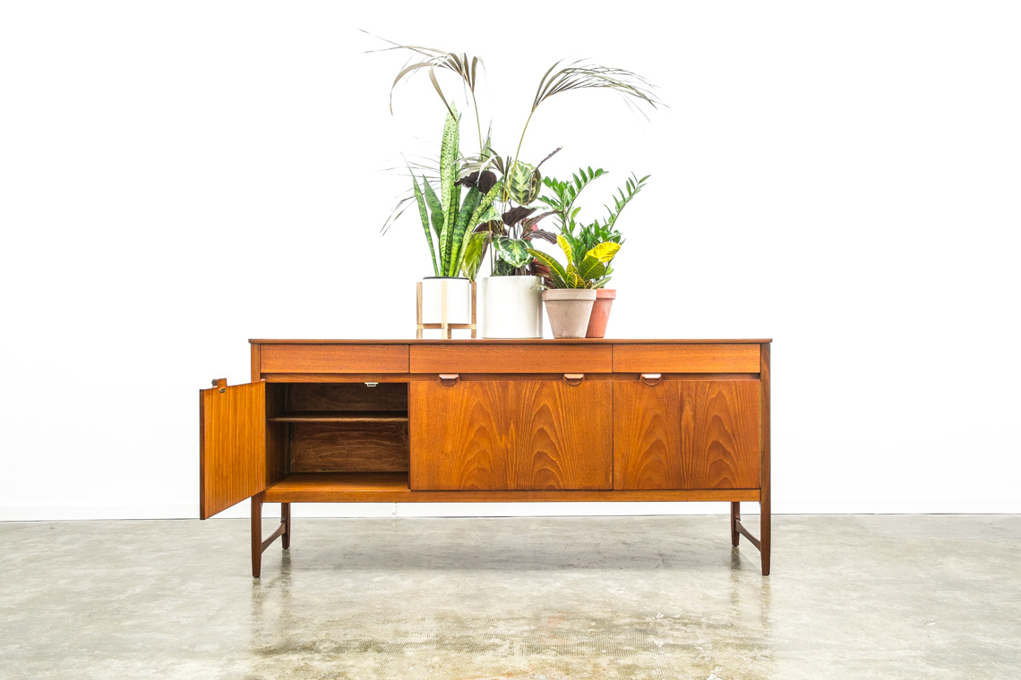 Caspian Sideboard from Nathan