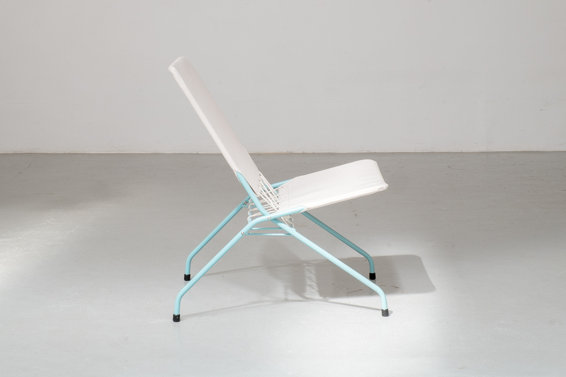 ADICO 660 FOLDING CHAIR