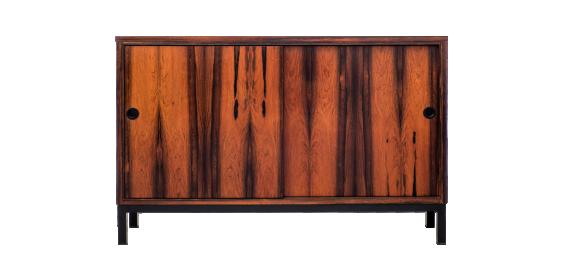 German palisander sideboard