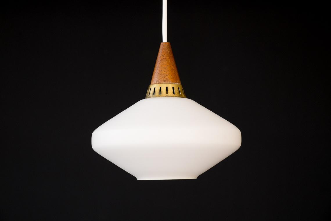 HANGING LAMP of SCHONLAU LEUCHTEN