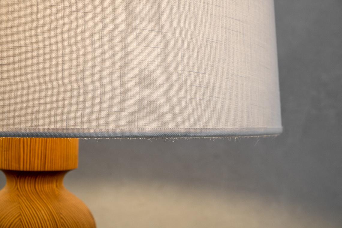 Table Lamp by Uno & Östen Kristiansson for Luxus Vittsjö SWEDEN