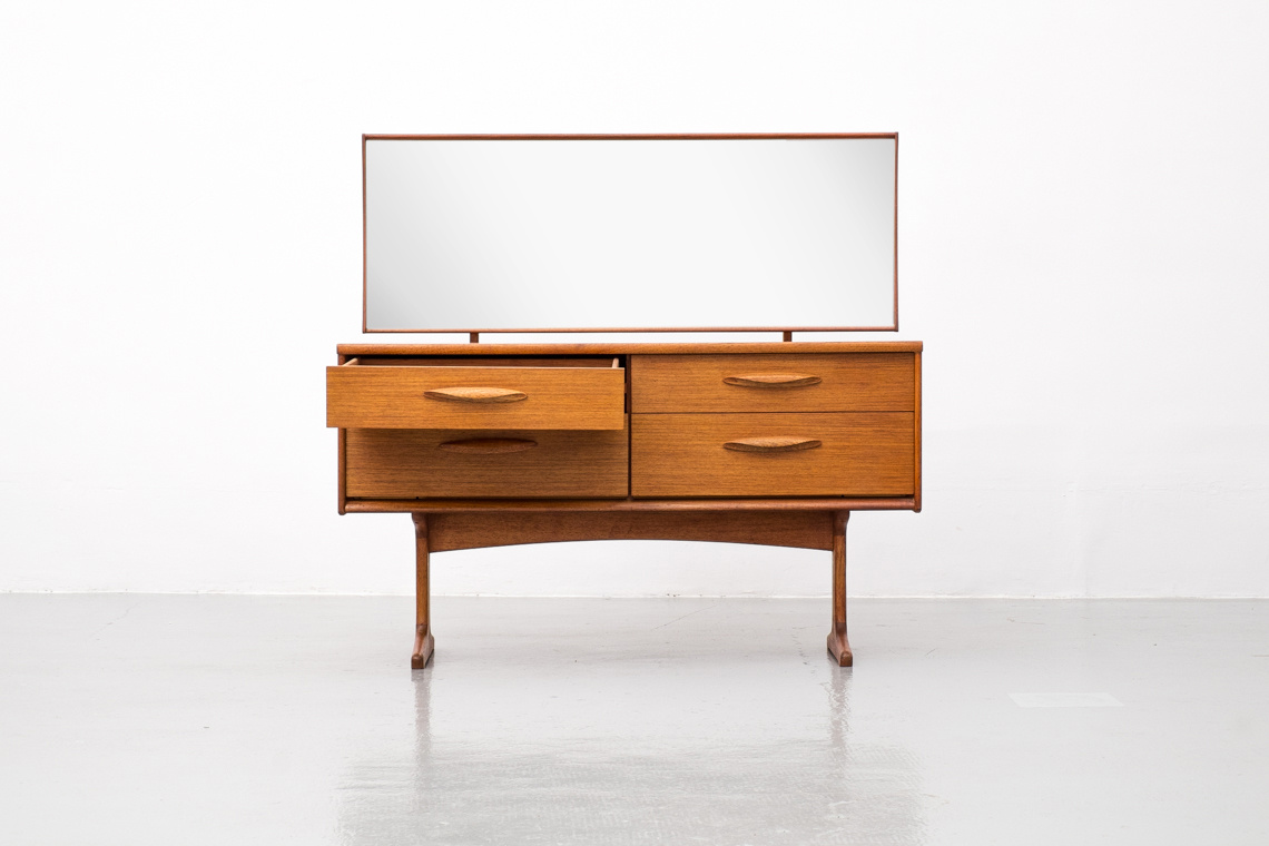dressing table by Austinsuite LTD. LONDON