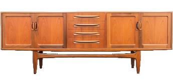 Sideboard Gplan by E. Gomme Ltd