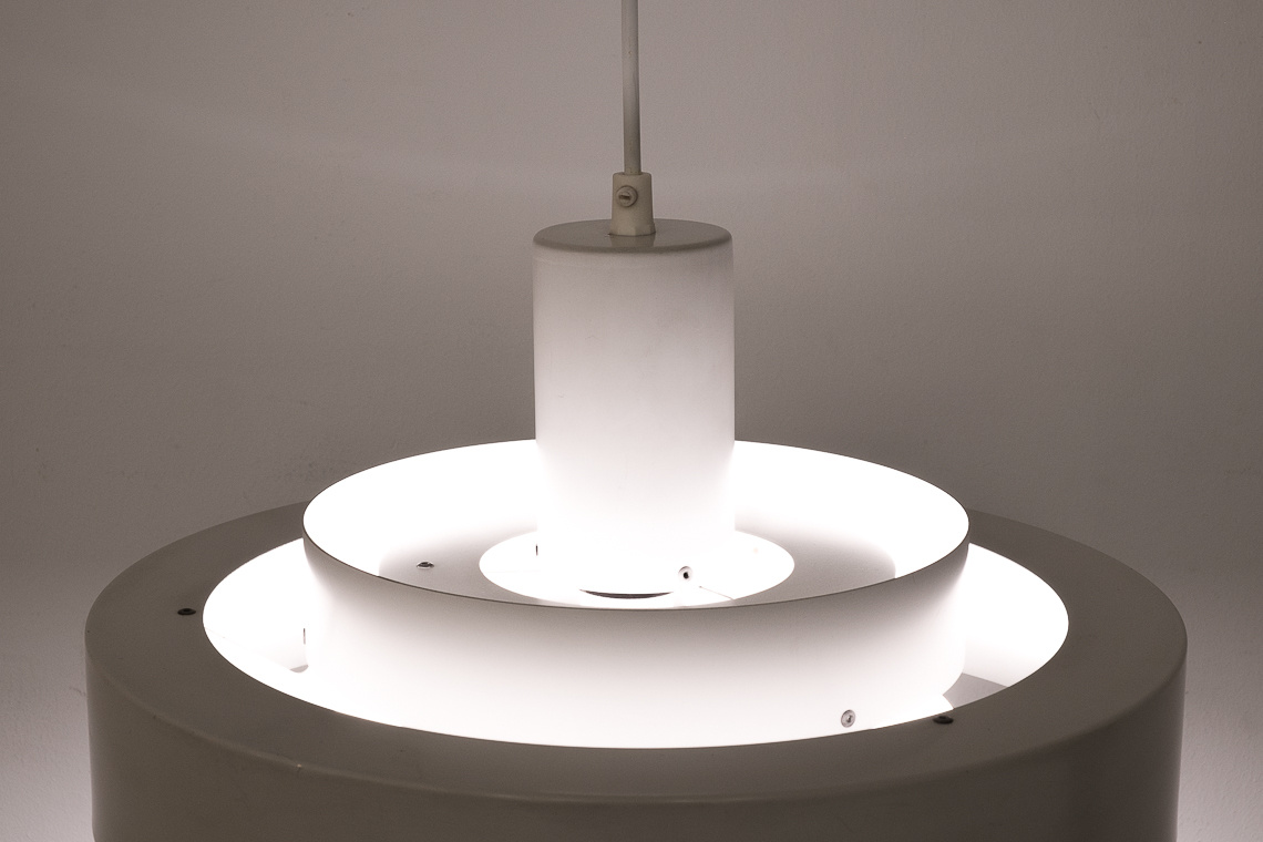 Equator Pendant Lamp by Jo Hammerborg for Fog & Mørup