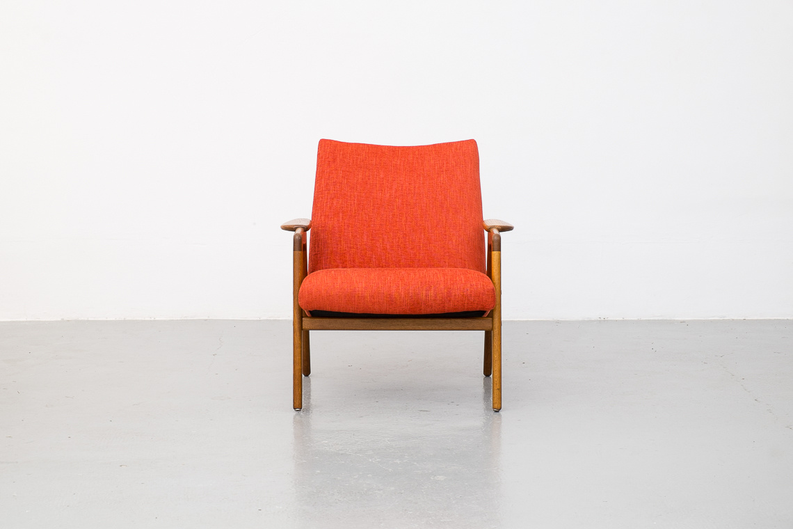 Yngve Ekstrom Ruster chair for Pastoe