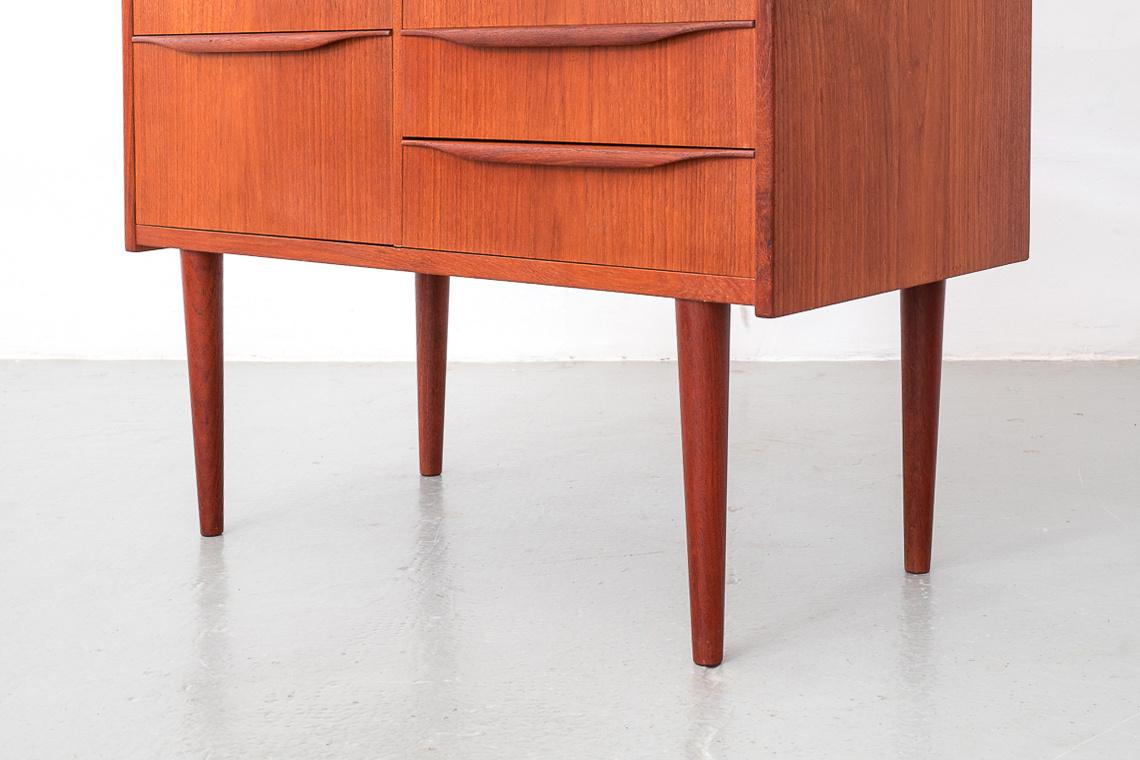 Danish Dressing Table from AG Spejl