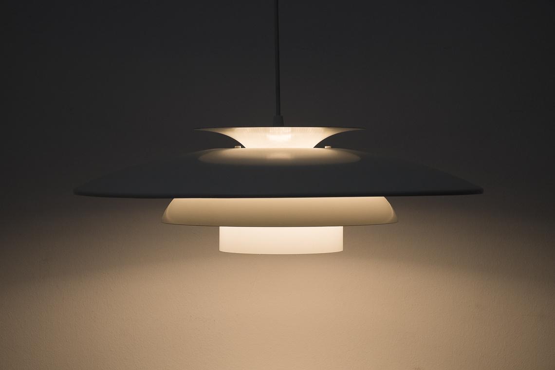 PENDANT LIGHT BY JEKA METALTRYK DENMARK
