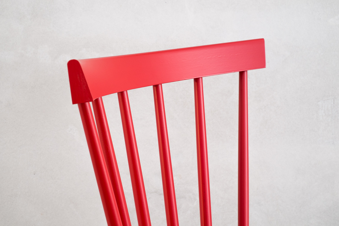 Chair J46 by Poul Volther for FDB Møbler
