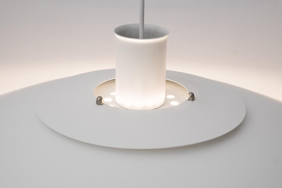 Danish lamp model 52503 of form light