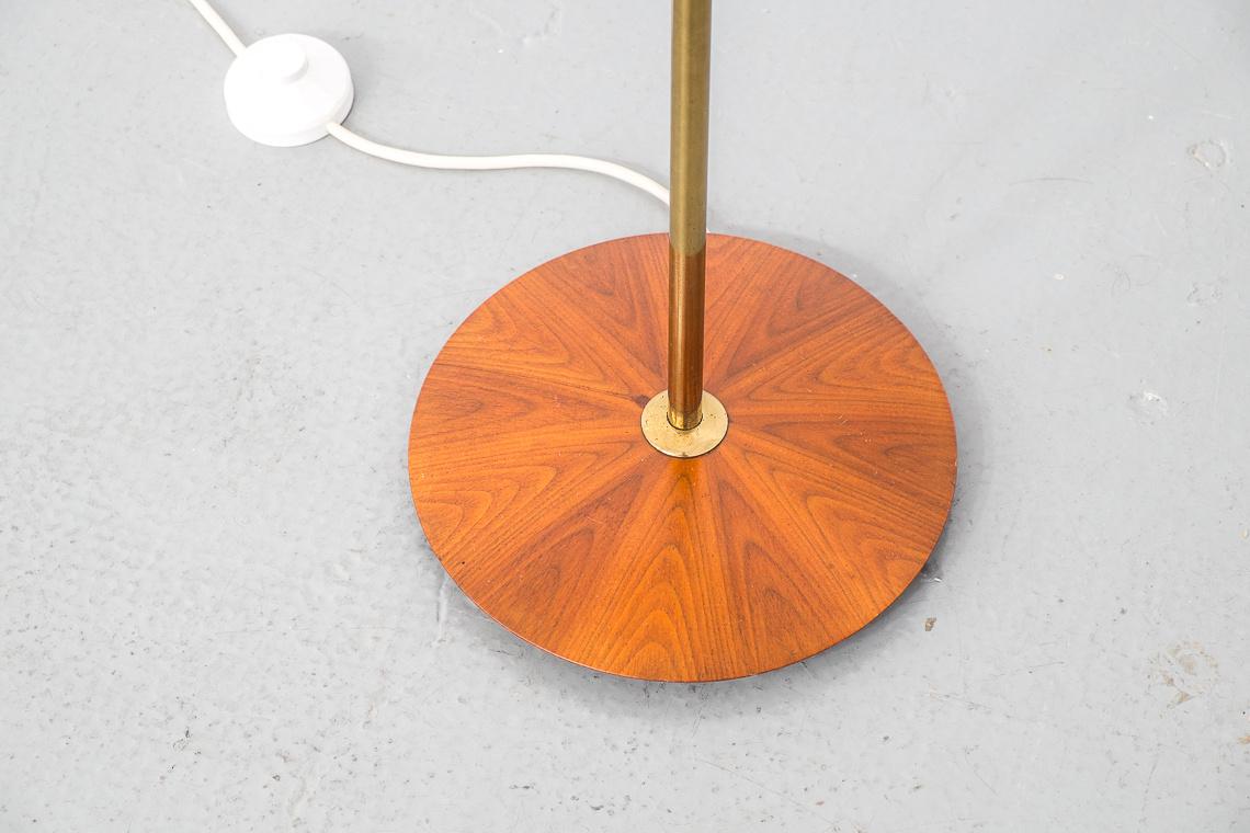 Floor Lamp from Temde Leuchten