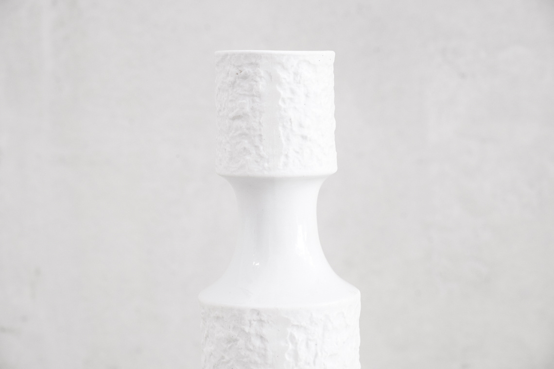 BAVARIA PORCELAIN VASE BY ROYAL KPM