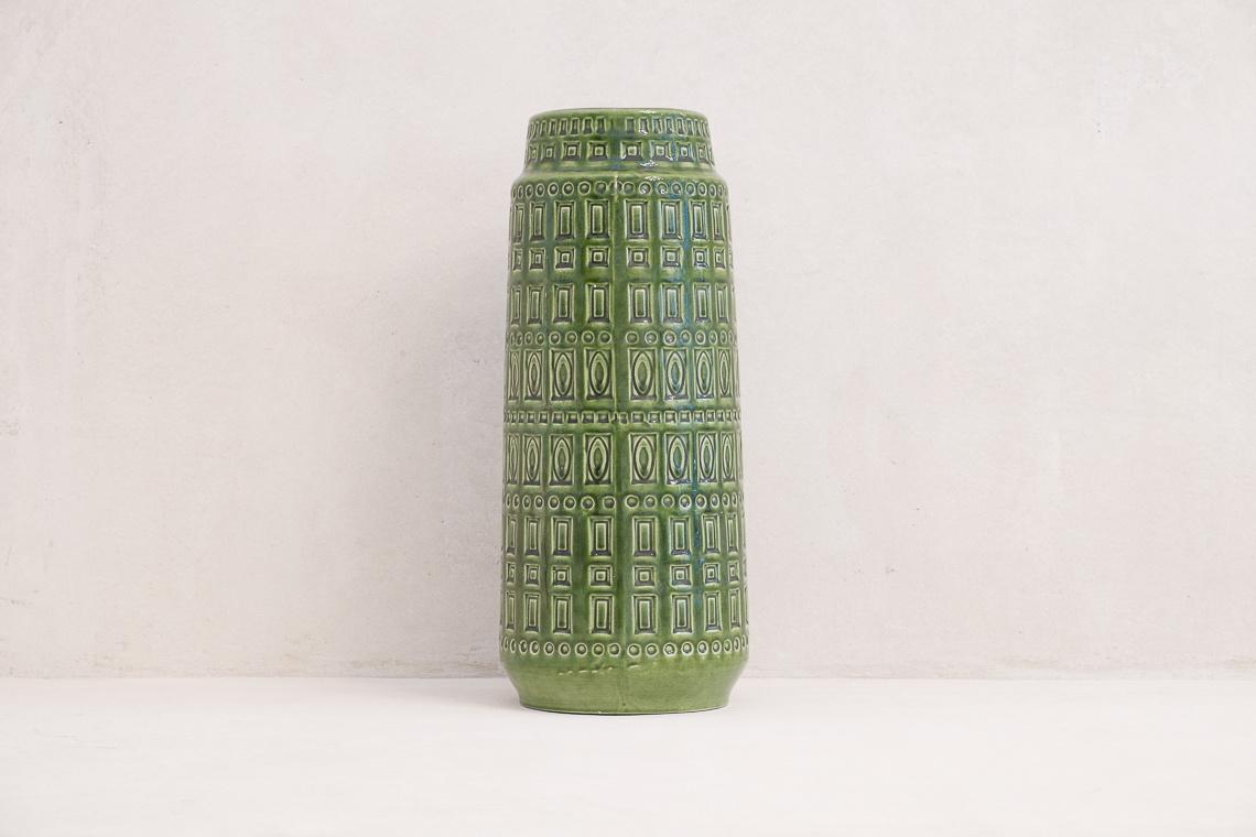 inka vase from Scheurich