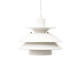 PENDANT LAMP MODEL 744 FROM TOP-LAMPER DENMARK