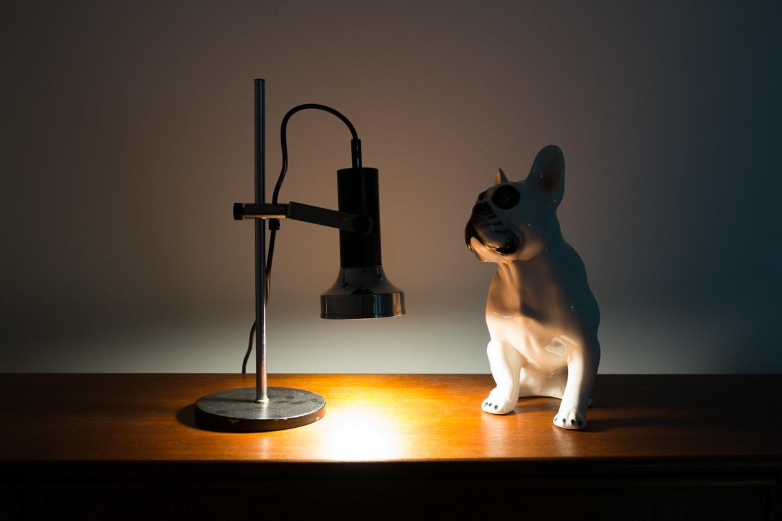 table lamp of SISCHE