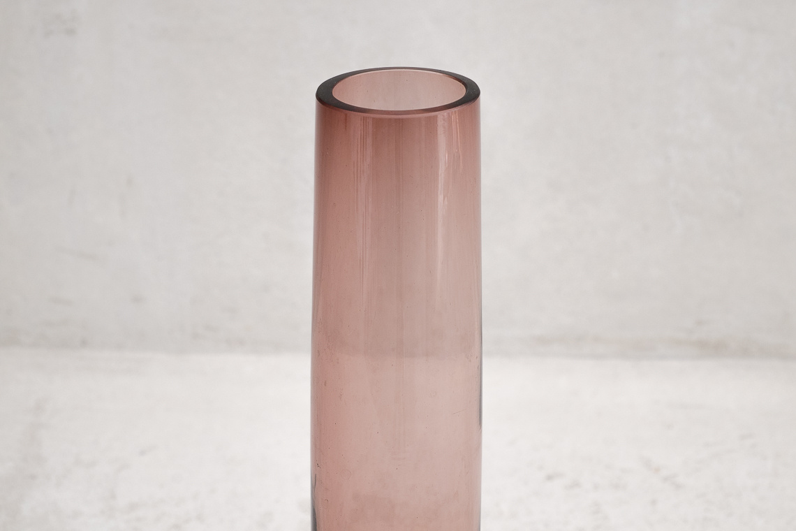 Glass Vase by Tamara Aladin for Riihimaen Lasi Oy