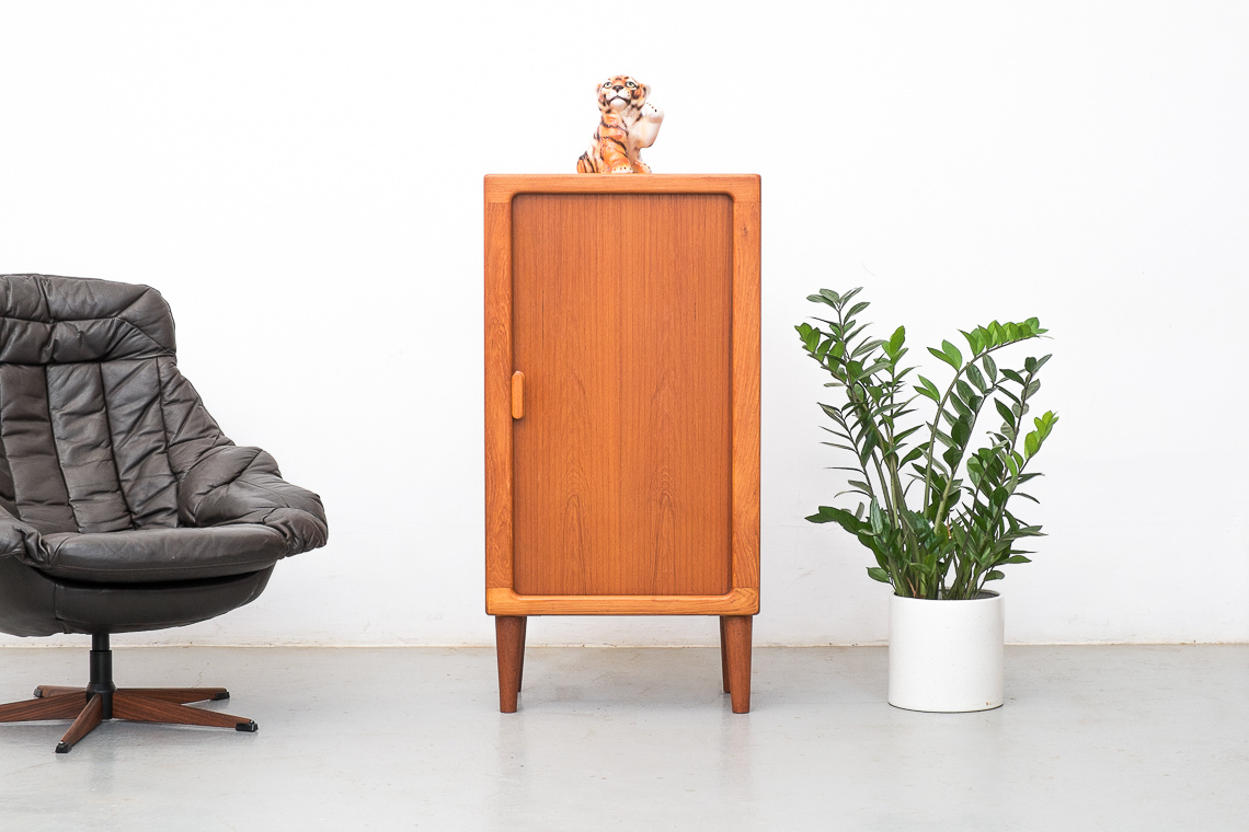 Danish teak cabinet FROM Silkeborg