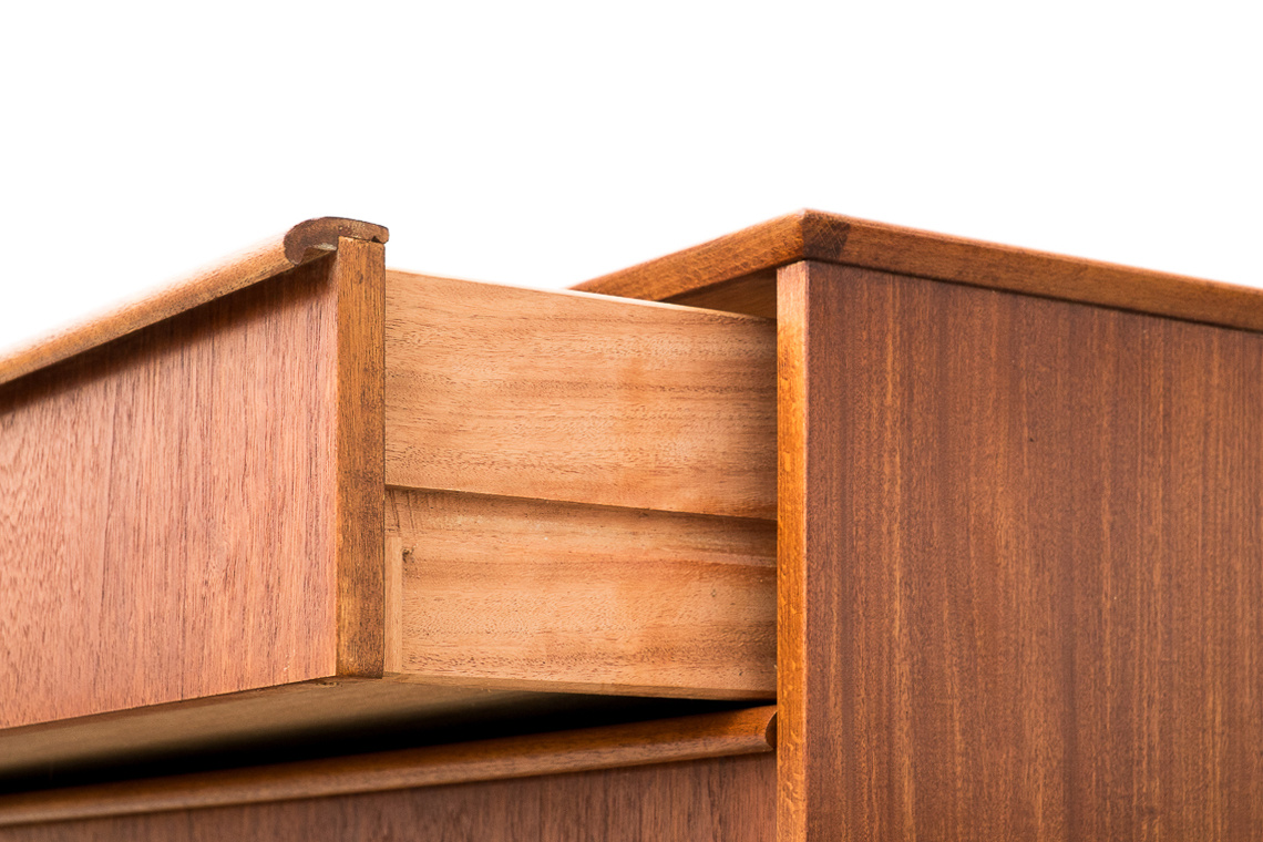 English Teak Dresser from Austinsuite London