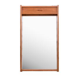 Illuminated Wall Mirror from NOVALUX LEUCHTEN DEUTSCHLAND